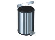 Pedallı Çöp Kovası S-1020