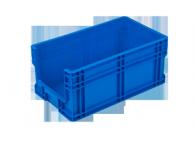 Plastik Kapalı Kasalar S-HP-27 AV
