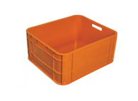 Plastik Kapalı Kasalar S-H-270-K