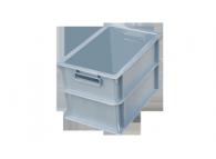 Plastik Kapalı Kasalar S-H-3220
