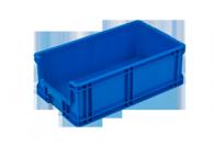 Plastik Kapalı Kasalar S-HP-18 AV