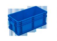 Plastik Kapalı Kasalar S-HP-260-K