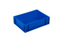 Plastik Kapalı Kasalar S-HP-4311