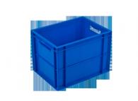 Plastik Kapalı Kasalar S-HP-4329