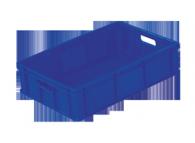 Plastik Kapalı Kasalar S-K-280-K