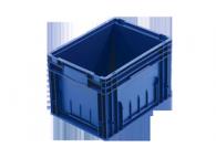 Plastik Kapalı Kasalar S-KLTR-4329