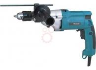 Çift Devirli Darbeli Matkap Makita S-HP2050