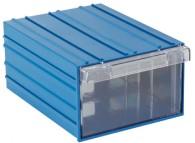 Plastik Çekmeceli Kutu S-KOD 175