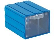 Plastik Çekmeceli Kutu S-KOD 306