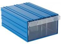Plastik Çekmeceli Kutu S-KOD 501