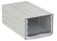 Plastik Çekmeceli Kutu S-KOD C140