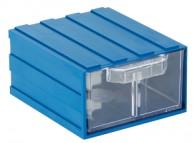 Plastik Çekmeceli Kutu S-KOD 302