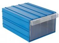 Plastik Çekmeceli Kutu S-KOD-510