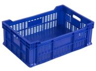 Plastik Delikli Kasa S-KOD-GK 380 K