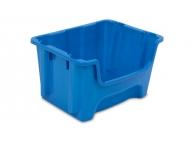 Plastik Avadanlık Kutu S-KOD-A-500