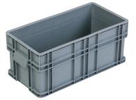 Plastik Kapalı Kasalar S-KOD-GK260K
