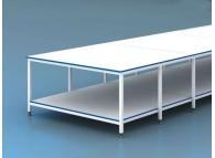 Serim Masası Altlı S-K-6