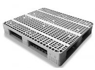 Plastik Palet TTPA 1000*1200