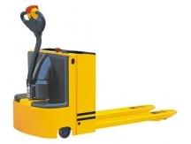Akülü Transpalet 1300 kg